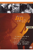 THE BEST OF JAZZ ON <!HS>TDK<!HE> 7