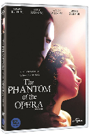 오페라의 유령 2004 [THE PHANTOM OF THE OPERA] [15년 9월 유니버설 가격인하 프로모션]