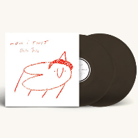 ONCLE JAZZ [BLACK ICE LP]