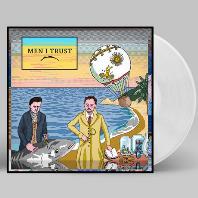MEN I TRUST [CLEAR LP]