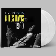 LIVE IN PARIS 1960 [WITH SONNY STITT] [180G CLEAR LP]