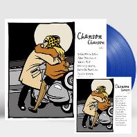 CHANSON CHANSON 1 [샹송샹송 베스트 1집] [180G OPAQUE BLUE LP+CD]