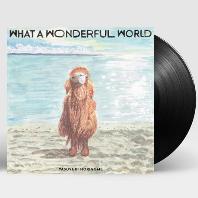 WHAT A WONDERFUL WORLD [LP] [한정반]