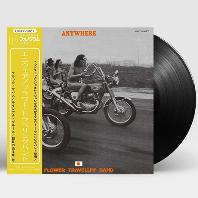 ANYWHERE [2020 일본 레코드스토어 데이 한정반] [LP]