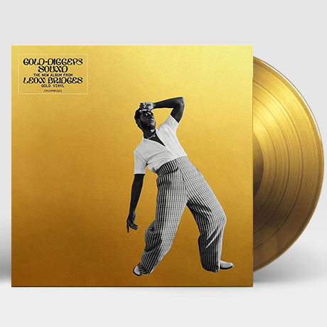 GOLD DIGGERS SOUND [GOLD LP] [LIMITED EDITION]