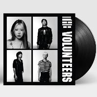 THE VOLUNTEERS [180G LP]