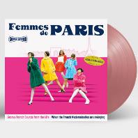 FEMME DE PARIS [2021 레코드 스토어 데이 한정반] [PINK GOLD LP]