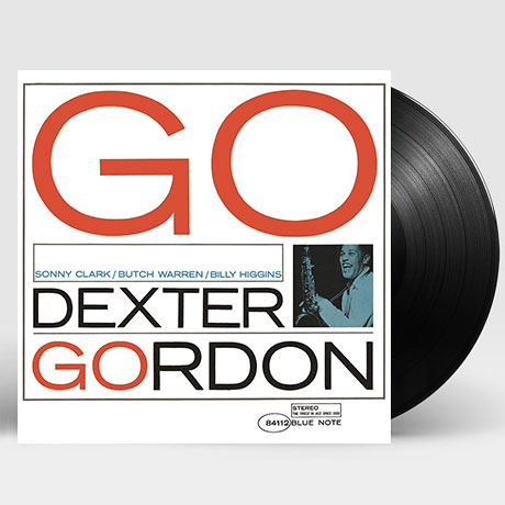 GO [BLUE NOTE THE CLASSIC REISSUE SERIES] [BLUE NOTE'S 80TH ANNIVERSARY CELEBRATION] [180G LP] [LIMITED EDITION]