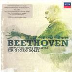 THE SYMPHONIES/ GEORG SOLTI