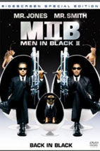 맨 인 블랙 2 [MEN IN BLACK 2] [W.S.E/2disc]