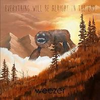 EVERYTHING WILL BE ALRIGHT IN THE END [180G LP]
