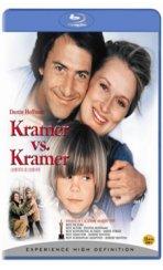 크레이머 대 크레이머 [KRAMER VS. KRAMER] [블루레이 전용플레이어 사용] [10년 9월 소니 33% 프로모션]