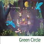 THE 林 FOREST: GREEN CIRCLE