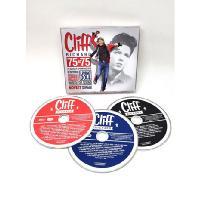CLIFF RICHARD - 75 AT 75 [BOX SET]