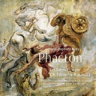 PHAETON/ CHRISTOPHE ROUSSET [륄리: 오페라 <파에통>]