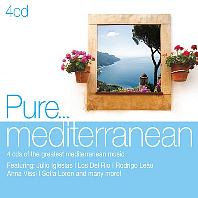 PURE...MEDITERRANEAN