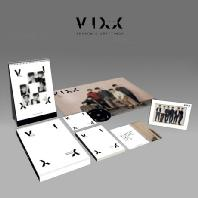 VIXX 2018 SEASONS GREETINGS