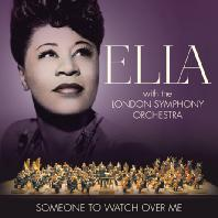 SOMEONE TO WATCH OVER ME: WITH THE LONDON SYMPHONY ORCHESTRA