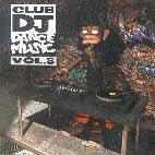 CLUB DJ DANCE MUSIC VOL.8