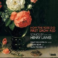 HOW THE ROSE DID FIRST GROW RED/ DAVID MUNDERLOH [헨리 로스의 노래들 - 데이빗 먼덜로]