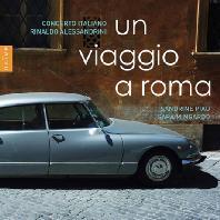 UN VIAGGIO A ROMA [로마로의 여행]