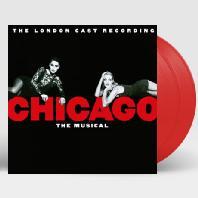 CHICAGO: LONDON CAST RECORDING [뮤지컬 시카고: 1997년 런던 캐스트] [180G RED LP]
