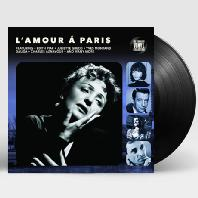 L`AMOUR A PARIS [LP]