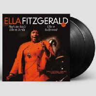 MACK THE KNIFE: ELLA IN BERLIN & ELLA IN HOLLYWOOD [TWO ORIGINAL ALBUMS+BONUS TRACKS] [180G LP]