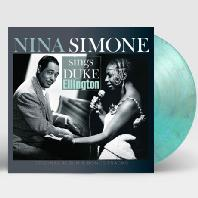 SINGS DUKE ELLINGTON [180G WHITE, SOLID BLUE, BLACK MIXED LP]