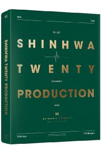TWENTY PRODUCTION: 20TH ANNIVERSARY [2DVD+MD]