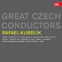 GREAT CZECH CONDUCTORS