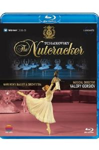 THE NUTCRACKER/ MARIINSKY BALLET, VALERY GERGIEV [차이코프스키: 발레 호두까기 인형 - 마린스키 발레단]