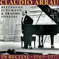 IN RECITAL 1969-1977