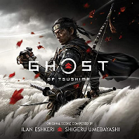 GHOST OF TSUSHIMA: MUSIC FROM THE VIDEO GAME [고스트 오브 쓰시마]