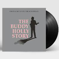 THE BUDDY HOLLY STORY [버디 홀리 스토리] [DELUXE] [LP]