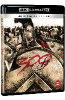 300 [4K UHD+BD]