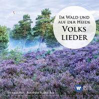 IM WALD UND AUF DER HEIDE: VOLKS LIEDER [INSPIRATION] [유명 독일 민요집 - 헤르만 프라이]