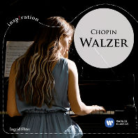 WALZER/ INGRID FLITER [INSPIRATION] [쇼팽: 왈츠 전곡 - 잉그리드 플리터]