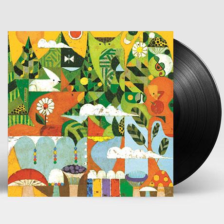 GHIBLI MEETS JAZZ: BEAUTIFUL SONGS [180G LP]