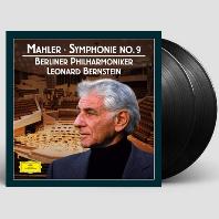 SYMPHONY NO.9/ LEONARD BERNSTEIN [말러: 교향곡 9번 - 번스타인] [180G LP]