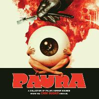 PAURA: A COLLECTION OF ITALIAN HORROR SOUNDS [이탈리아 공포영화음악]