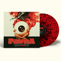 PAURA: A COLLECTION OF ITALIAN HORROR SOUNDS [이탈리아 공포영화음악] [BLOOD-RED SPLATTER LP]
