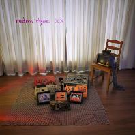 MODERN RHYMES XX [EP]