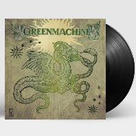 GREEN MACHINE [180G LP]