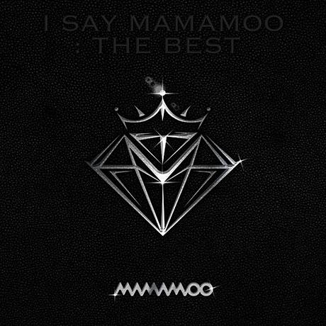 I SAY MAMAMOO: THE BEST