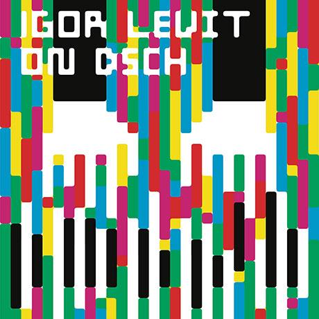 PRELUDES AND FUGUES FOR PIANO OP.87 & PASSACAGLIA ON DSCH/ IGOR LEVIT [쇼스타코비치: 24 전주곡과 푸가 & 로날드 스티븐슨: 파사칼리아  - 이고르 레빗]
