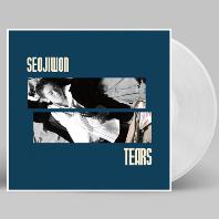 2집 TEARS [180G CLEAR LP+CD]