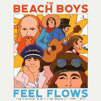 FEEL FLOWS: THE SUNFLOWER & SURF`S UP SESSIONS 1969-1971