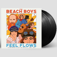 FEEL FLOWS: THE SUNFLOWER & SURF`S UP SESSIONS 1969-1971 [LP]