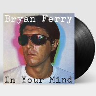 IN YOUR MIND [180G LP]